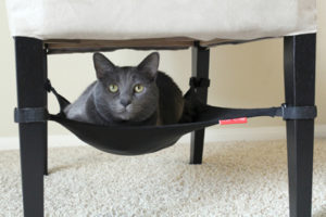 Cat Crib Hammock